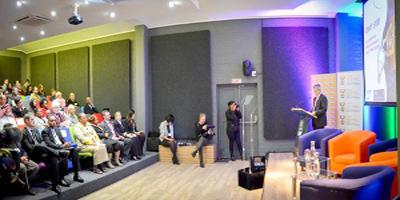 SAP Auditorium launch