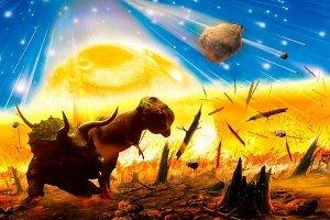 asteroidsdinosaurs