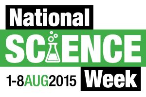 National Science Week 2015