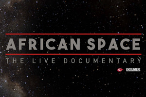 African Space Live Doc - 300x200