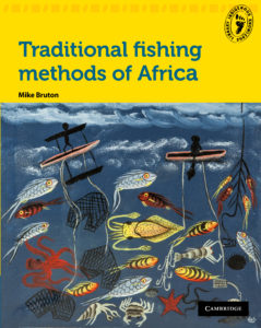 Traditional fishing methods front cover