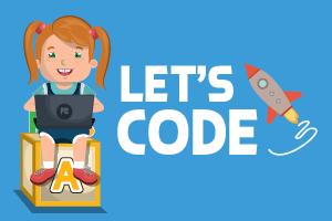 Lets Code Web Block