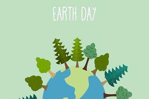 Earth Day 300x200