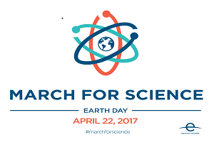 March for Science 300x200