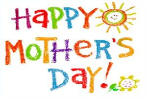 Happy Mothers Day 300x200